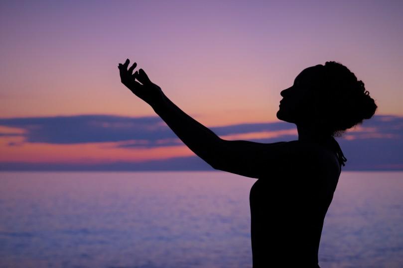 prier prière